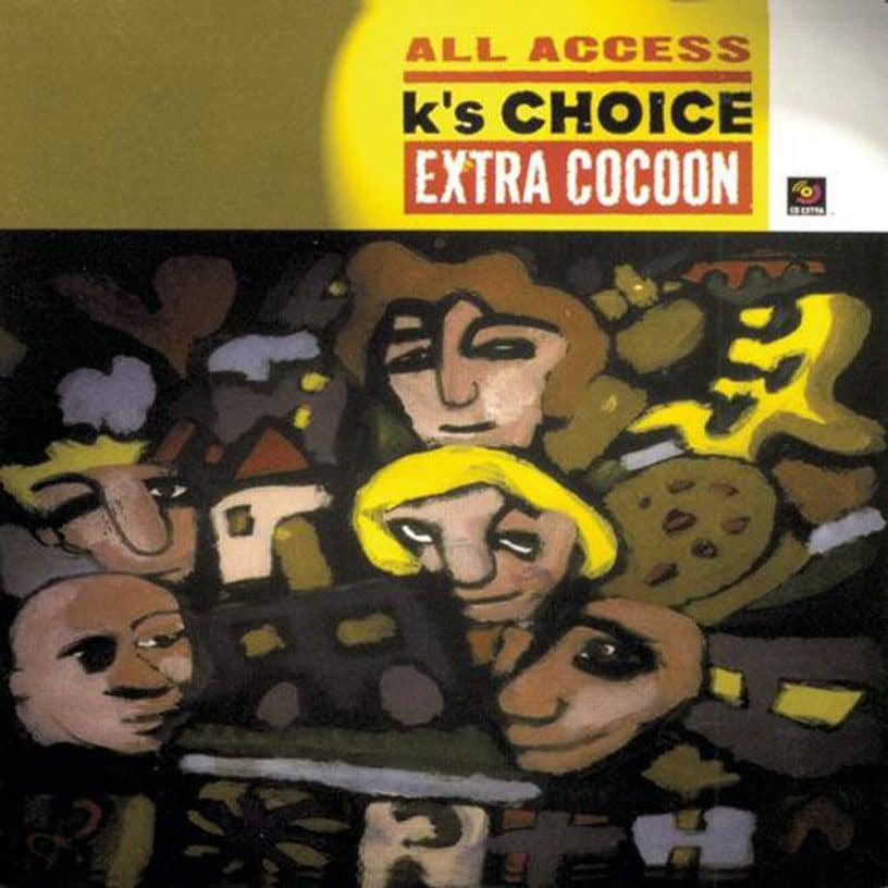 Extra Cocoon / All Access