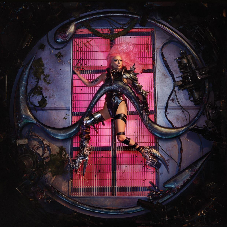 Albumcover Lady Gaga - Chromatica